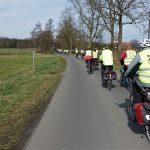 Unterwegs mit dem ADFC Quelle: ADFC Dinslaken-Voerde