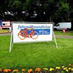 Fahrradfrühling Mülheim Foto: Annelene Beier, ADFC Dinslaken-Voerde