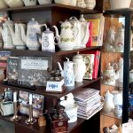 Besuch bei der Hardter Kaffee Tante Foto: ADFC Dinslaken-Voerde