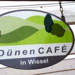 Dünen Cafe Wissel Foto: ADFC Dinslaken-Voerde