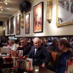 Cafe Extrablatt Dorsten Foto: Wolfgang Beier, ADFC