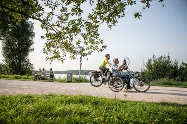 Römer-Lippe Route, Quelle: Ruhr Tourismus GmbH